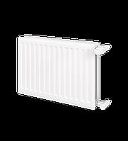 Радиатор гигиенический стальной тип 10,20,30 бок подключение