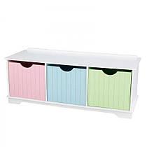 Ящик для игрушек Nantucket Kidkraft 14565