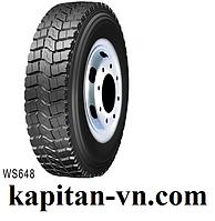 Шины грузовые 10.00R20 (280R508) 18сл 149/146K Roadwing WS648 ведуча  Камаз МАЗ ЗИЛ