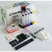 Система непрерывной подачи чернил (СНПЧ) ColorWay IP4840CC-5.5
