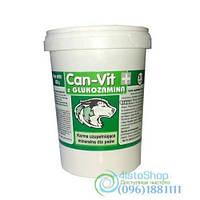 Calcium Канвит 400Г Зеленый Минеральная Подкормка Для Собак