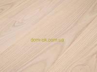 Массивная доска из ясеня толщиной 24 мм с покрытием масло Osmo, ширина на выбор * ширина 65 мм, фото 1
