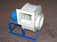 Центробежный вентилятор для агрессивных сред