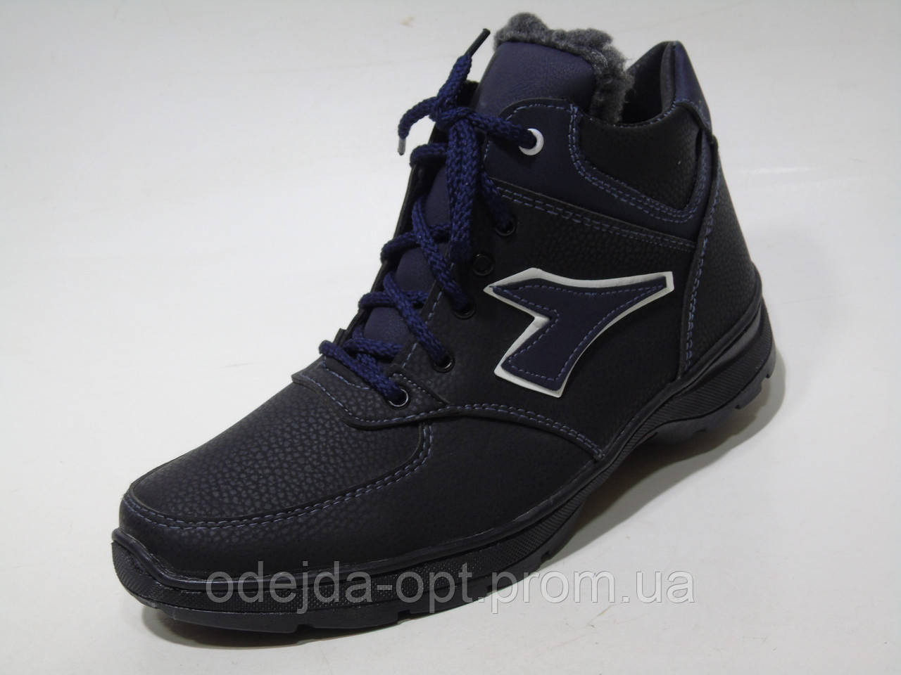 Ботинки мужские зима Lyoma 40-45