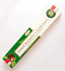 Нагчампа, Канабис, Nagchampa Cannabis (15gm)