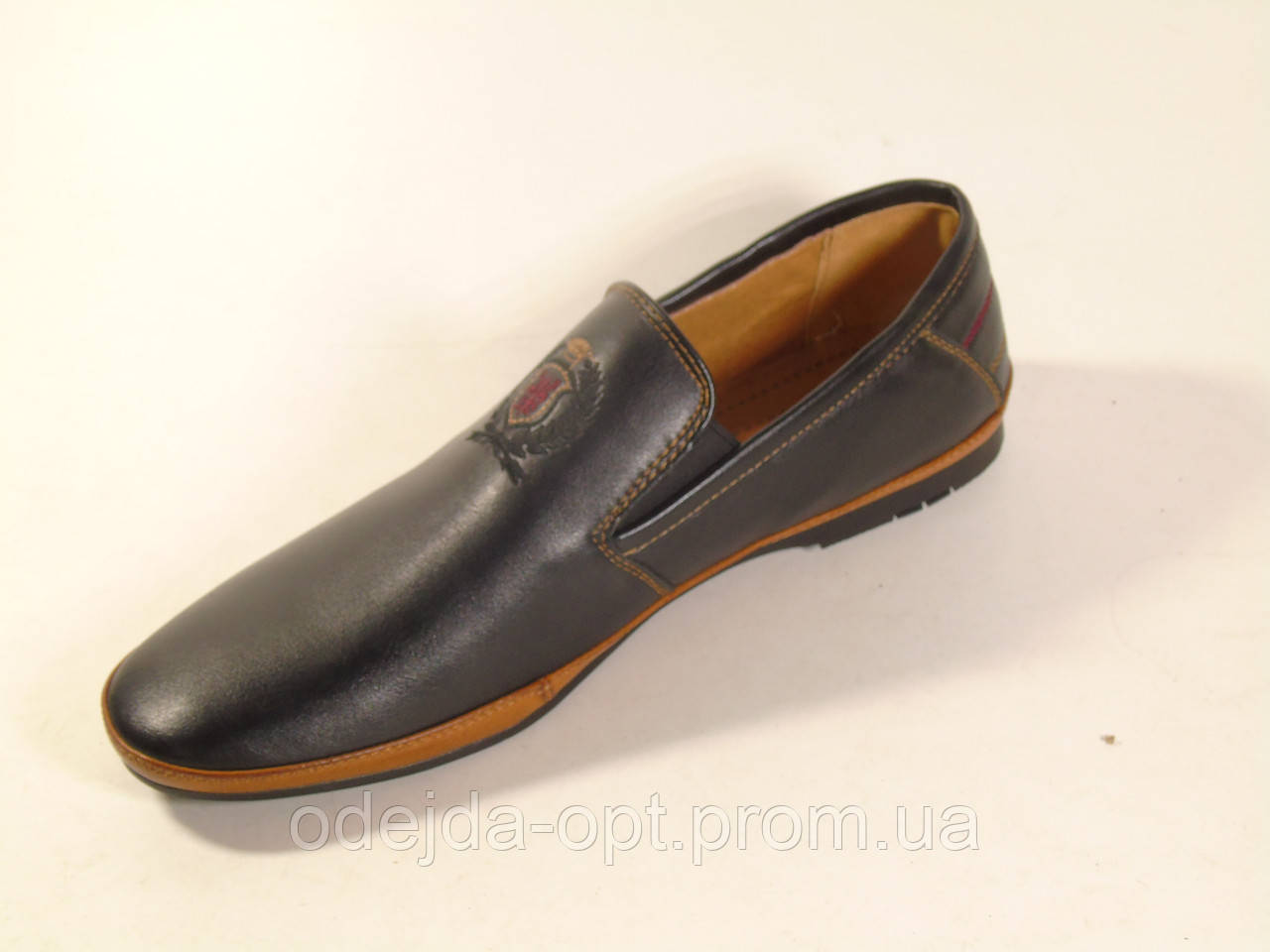 Туфли мужские F23-1С 40-45