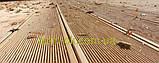 Террасная палубная доска из сибирской лиственницы размер Ширина 90мм, Толщина 22мм, Сорт ВС, фото 2