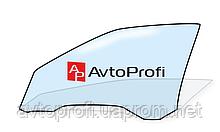 Стекло передней двери левое VW Caddy (Минивен) (1996-2004)