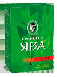 Чай зеленый Принцесса Ява Бест 90 гр.