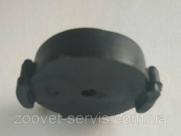 Шайба прижимная к коллектору для доильного аппарата, фото 2