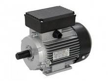 Електродвигун однофазний АИ1Е 71 А4 0,55 кВт/220В