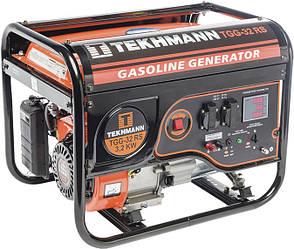 Электрогенератор Tekhmann TGG-32 RS