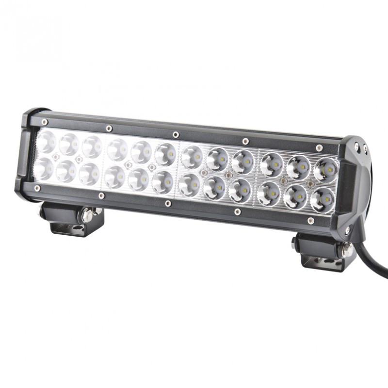 BOL2403S Світлодіодна панель LED BELAUTO 6000Лм (точковий)