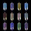 Пудра-втирка для ногтей голографическая, Северное Сияние ., фото 2