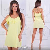 Платье женское АЦ097, фото 1