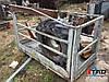 Телескопический погрузчик Manitou MRT1850 (2007 г), фото 2