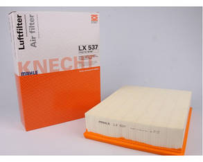 Повітряний фільтр Knecht Lx537
