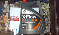 Моторное масло Comma X-Flow Type XS 10W-40 4L