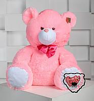 Мишка Милаха (розовый) 115 см ( пузатый)