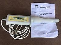 Вибромагнитолазерная головка ВМЛГ-10