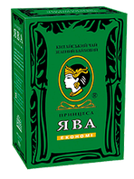 Чай зеленый Принцесса Ява Экономи 85 гр.