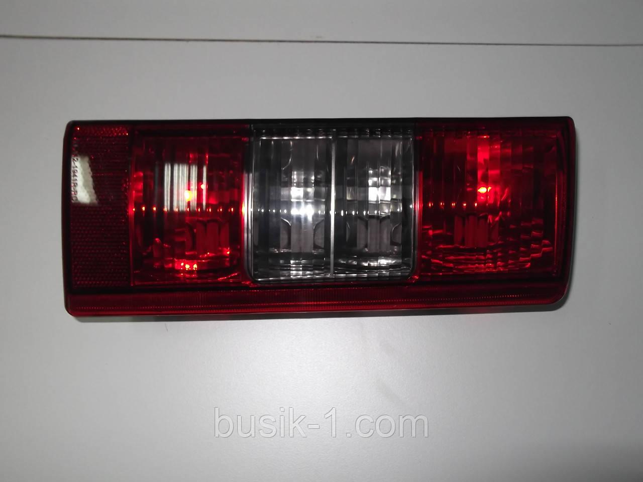 Фонарь задний Opel Combo 00-10 г.в., фото 1