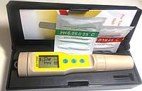РН-метр PH 035Z (0,00-14,00 pH; ±0,01 рН; 0,1-60,0 °C) АТС