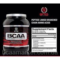 Аминокислоты Gifted Nutrition  BCAA, 500 g