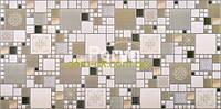 ПВХ панель Регул Модерн оливковый - МО 2 ПВХ панель Модерн оливковый - МО 1, фото 1