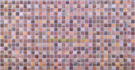 ПВХ панель Регул Античность коричневая - 101