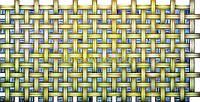 ПВХ панель Регул Плетёнка Береза - 103 ПВХ панель Береза - 103, фото 1