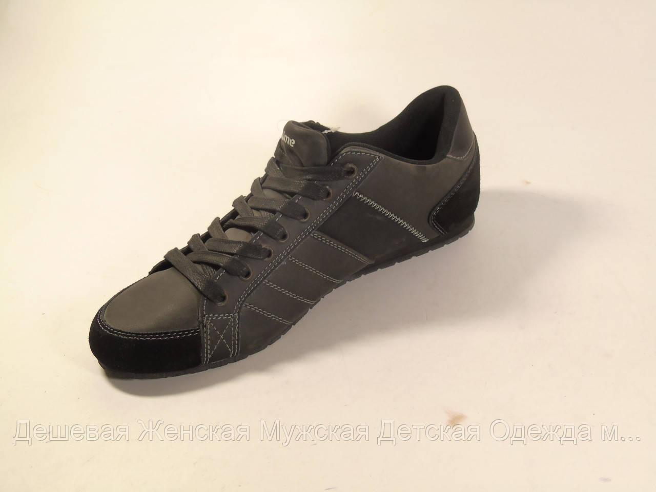Кросівки чоловічі ЕМВ14019 41-45