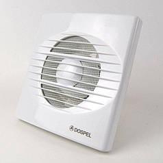 Витяжний вентилятор Dospel ZEFIR 100 S