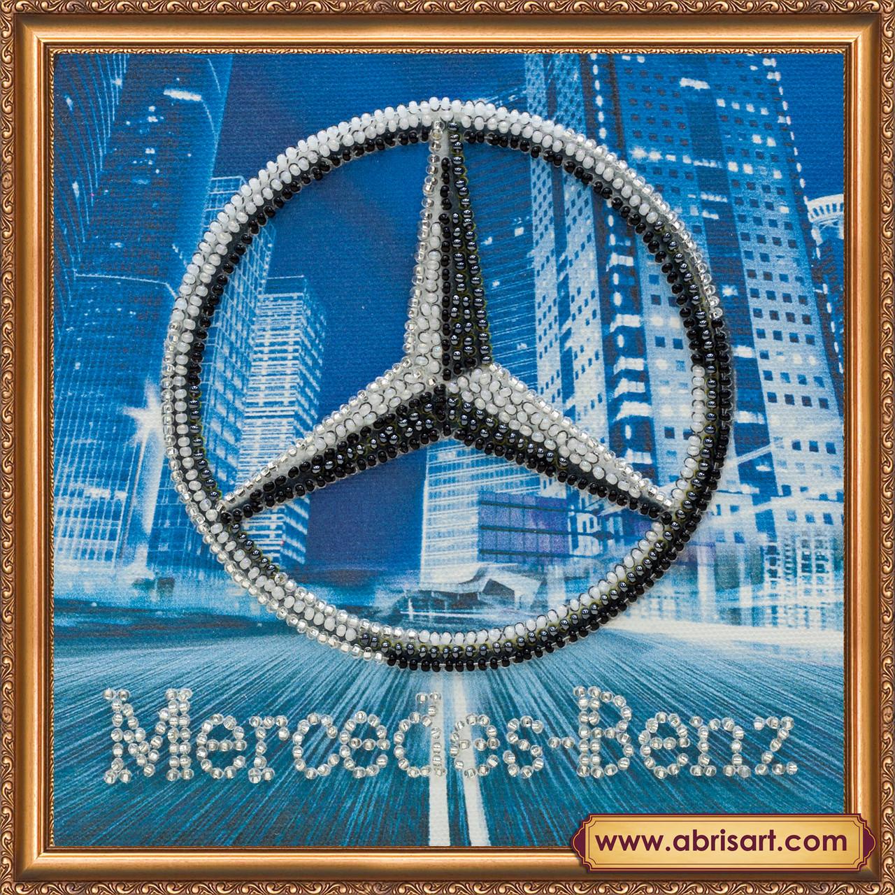 АМ-067. Набір Mersedes-Benz.