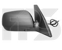 Зеркало левое электро с обогревом RAV4 01-06