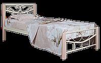 Кровать металлическая Миллениум Вуд 0,9