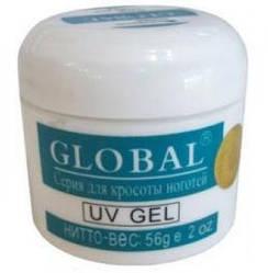 Гель Global Fashion, Yellowish, 56 гр