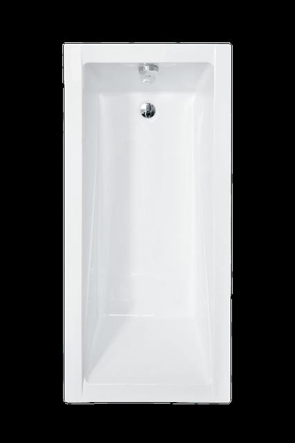 Ванна прямоугольная Besco PMD Piramida Modern, 1200x700х555 мм