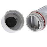 Комбинированный влагозащищённый EC/TDS/Temp метр TDS/EC-616 с термометром, сменным электродом, АТС, фото 5