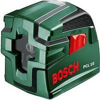 Нивелир лазерный Bosch PCL 10 в аренду на прокат