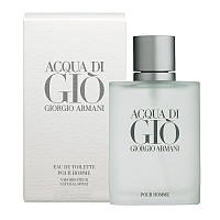 Armani Acqua di Gio men 100ml . Туалетная вода Оригинал