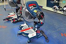 Пила торцовочная Bosch GCM-10 J (2,0 кВт)