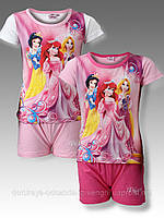 {есть:2 года 92 СМ} Пижама для девочек Disney,  Артикул: 830-678 [2 года 92 СМ]