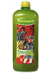 Биофунгицид Трихофит 1 л средство для борьбы с грибковыми заболеваниями