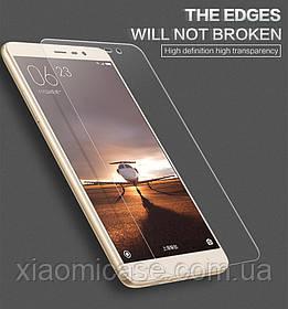 Защитное стекло для Xiaomi (Ксиоми) Redmi Note 3