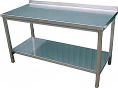 Нейтральное оборудование (мебель из нержавейки)