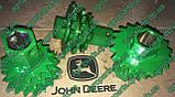 Звёздочка AH133152 Chain Sprocket запчастини John Deere Z = 15, 17, 19 блокзвездочек АН133152, фото 10