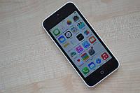 Apple Iphone 5c 8Gb White Neverlock Оригинал! , фото 1