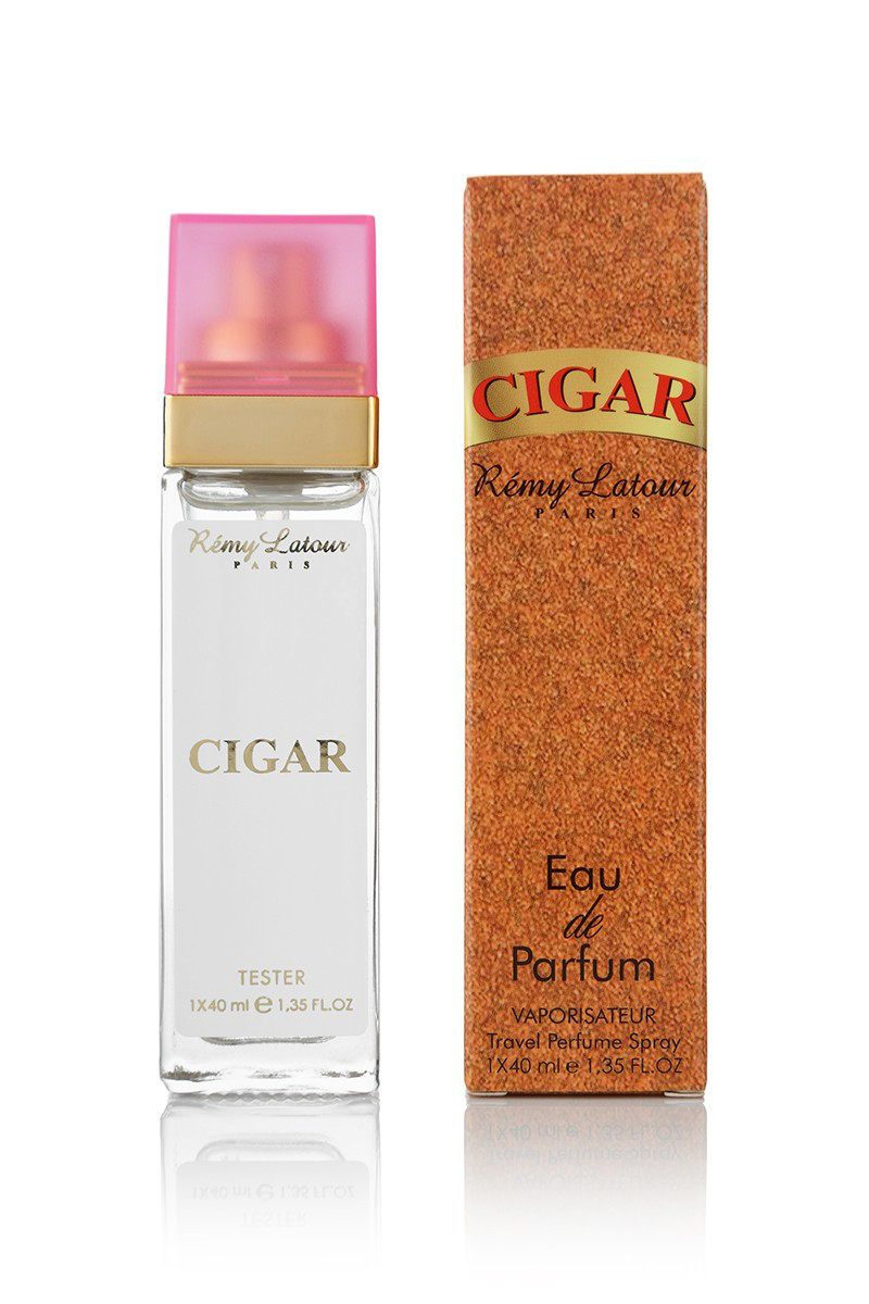 Мужской мини-парфюм Remy Latour Cigar ( 40 мл )