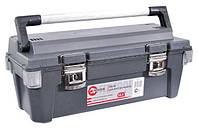 """Ящик для инструмента 25.5"""" INTERTOOL BX-6025"""